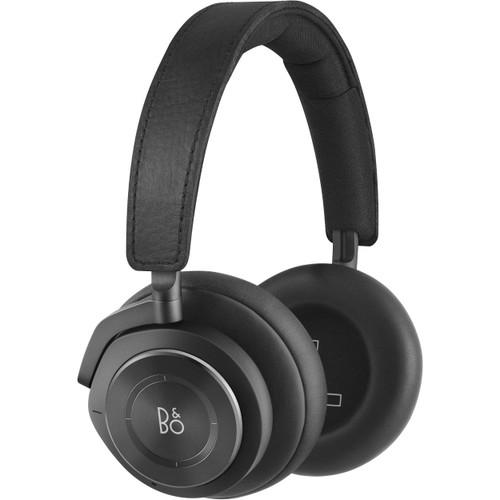 B&O H9 Wireless Overear Headphones