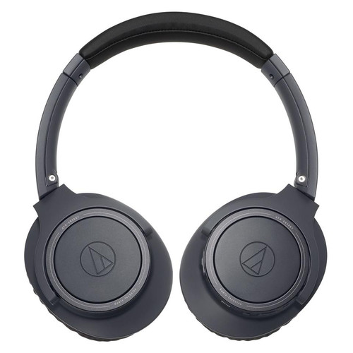Audio-technica ATH-SR30BT Wireless On-Ear Headphones