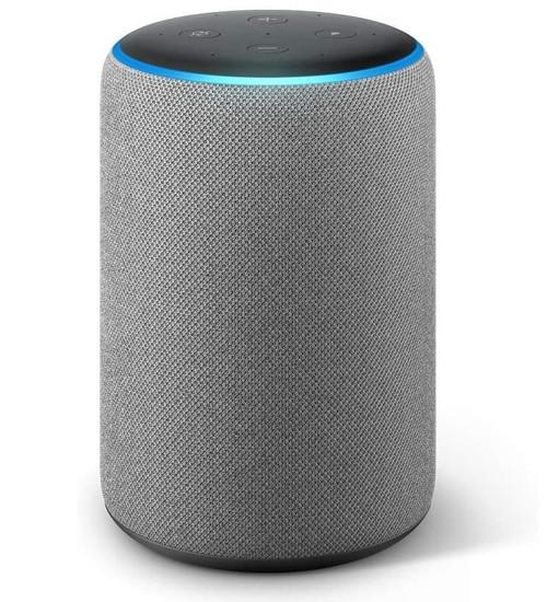 Amazon Echo Plus (2nd Generation) Speaker Sandstone