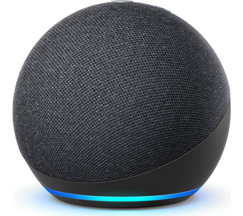Amazon Echo Dot (4th Gen) Smart Speaker With Alexa
