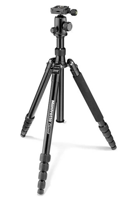 Manfrotto Element Traveller Kit Small Tripod