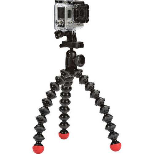 Joby GorillaPod Action Tripod for GoPro