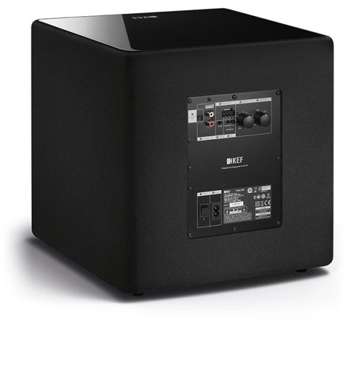 KEF KUBE 10' 300W Subwoofer