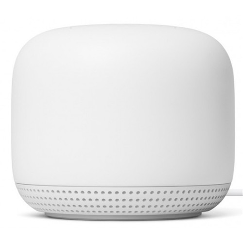 Google Nest Wifi Router and 2 Points (3-Pack)