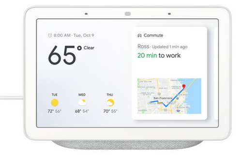 Google Nest Hub - Parallel Imported
