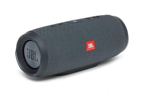 JBL Charge Essential Portable Waterproof Speaker Gun Metal