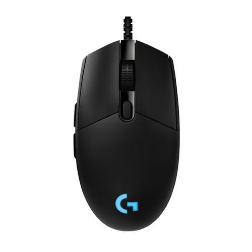 Logitech G PRO Wired Gaming Mouse 910-005445