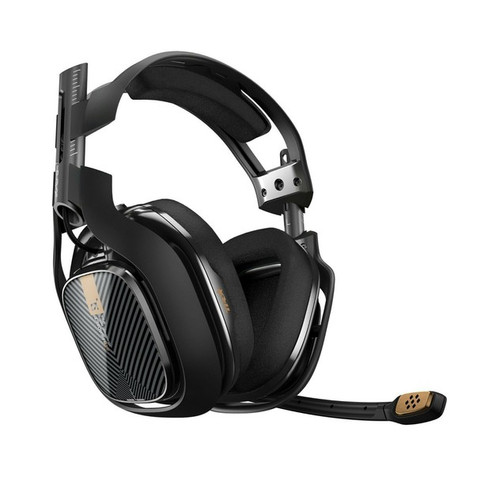 Logitech A40 Gaming Headset