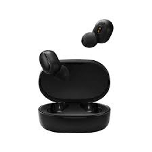 Xiaomi Mi True Wireless Earbuds Basic 2 Black Global
