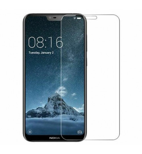 Nokia 6.1 Tempered Glass Screen Protector