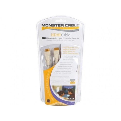 Monster Home Series HS HDMI cable