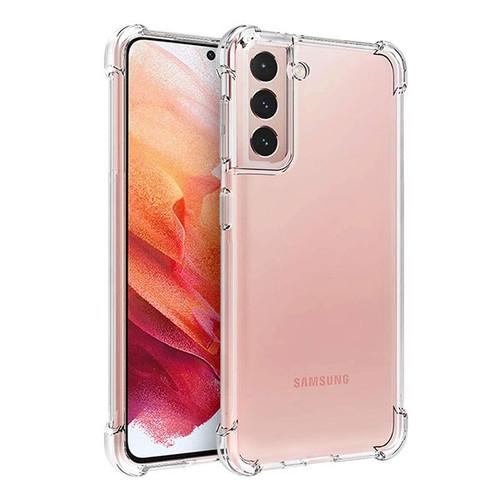 Samsung S21 Ultra Mercury Super Protect TPU Case