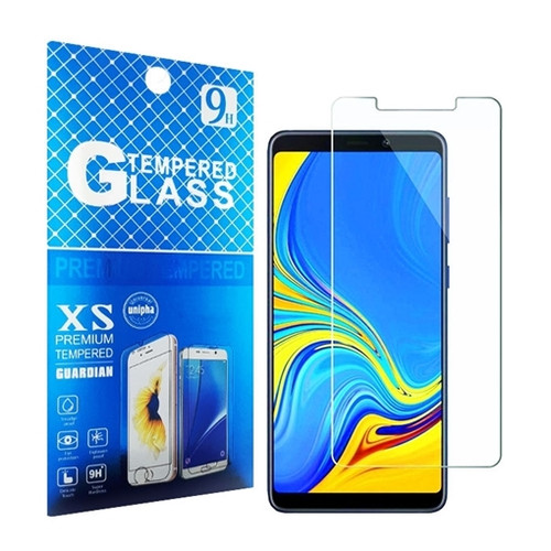 Xiaomi Redmi Note 9 Pro Tempered Glass Screen Protector
