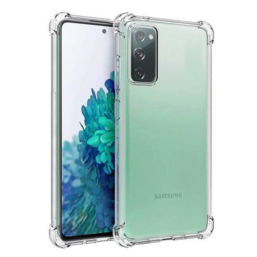 Samsung S20FE Silicone Case