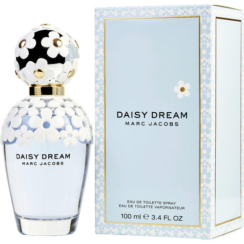 Marc Jacobs Daisy Dream EDT (W)