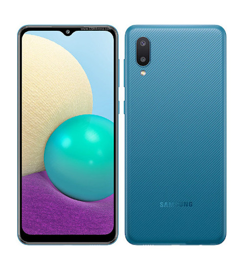 Samsung Galaxy A02 - Parallel Imported