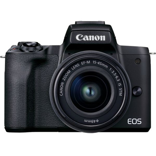 Canon EOS M50 Mark II Digital Camera