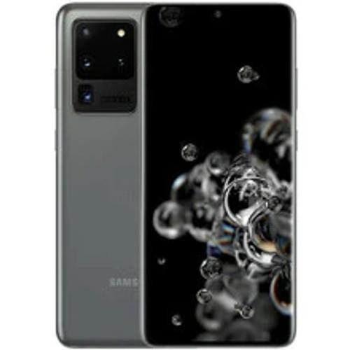 Samsung Galaxy S20 Ultra 5G (SM-G988BDS) Mobile Phone