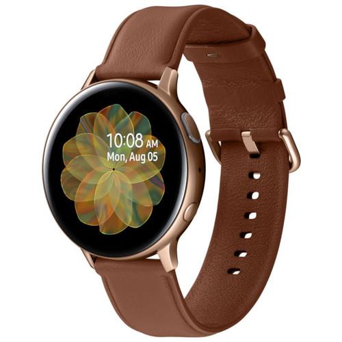 Samsung R820 Galaxy Watch Active 2 44mm Stainless Steel Bluetooth