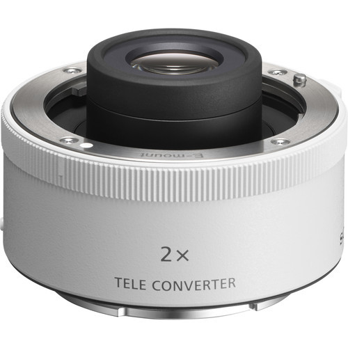 Sony SEL20TC 2x Teleconverter Lens