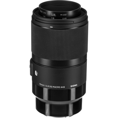 Sigma 70mm F2.8 DG | Art