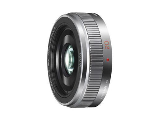 Panasonic LUMIX G 20mm/ F1.7 II ASPH