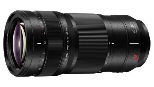 Panasonic Lumix S Pro 70-200mm F4 O.I.S Lens