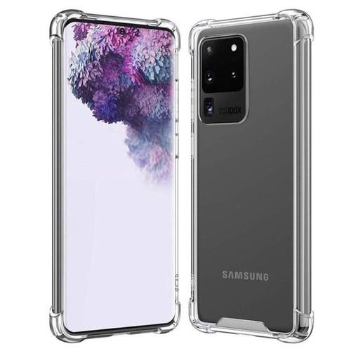 Samsung Galaxy A02s Mercury Super Protect TPU Case