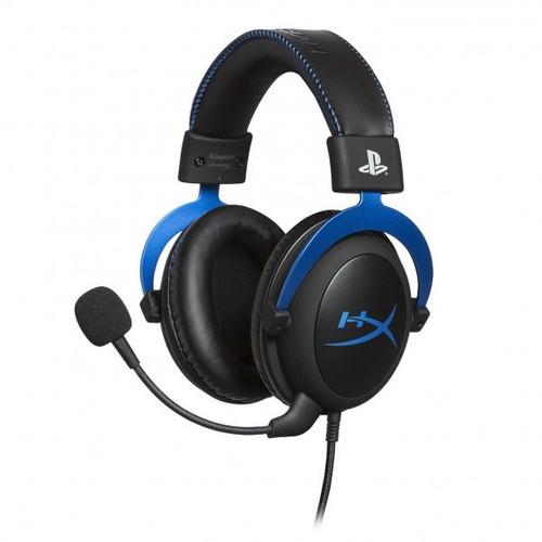 HyperX Cloud Gaming Headset  HX-HSCLS-BL/AS