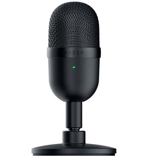 Razer Seiren Mini Ultra Compact Condenser Microphone