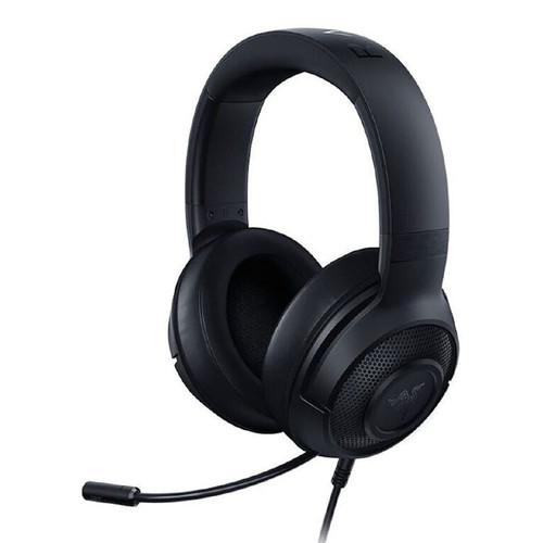Razer Kraken x Lite Essential Wired Gaming Headset