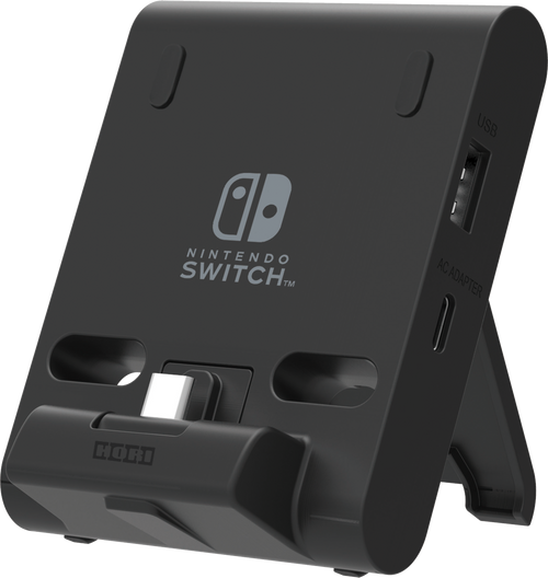 Hori Switch Dual USB PlayStand