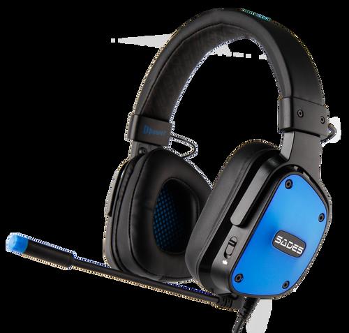 SADES D-Power Gaming Headset
