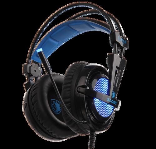 SADES Locust Plus Gaming Headset