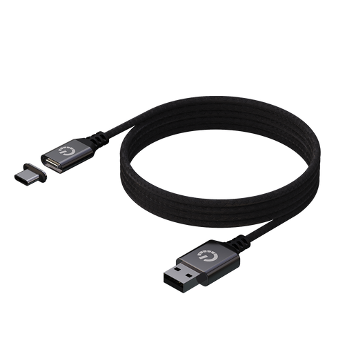 PowerPlay PS5 Premium Magnetic Charge Cable