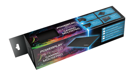 PowerPlay Extended Gaming Mousepad