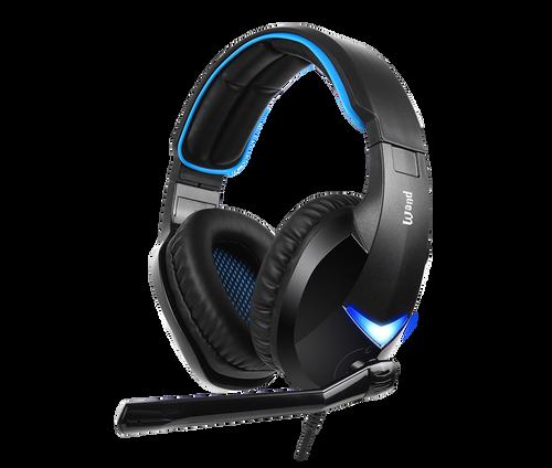 SADES Wand PC Gaming Headset