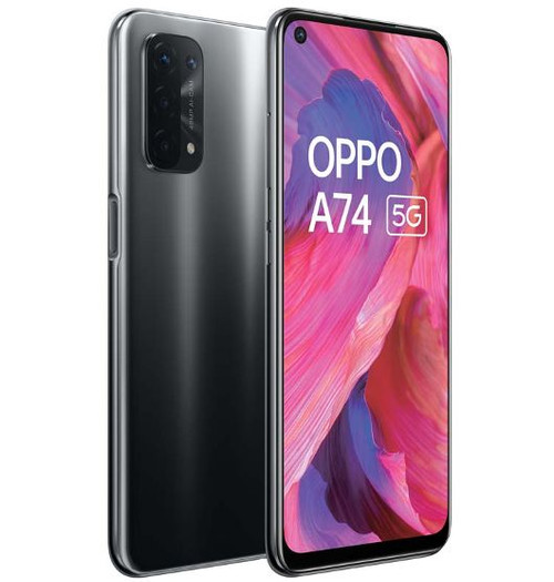 Oppo A74 5G Mobile Phone