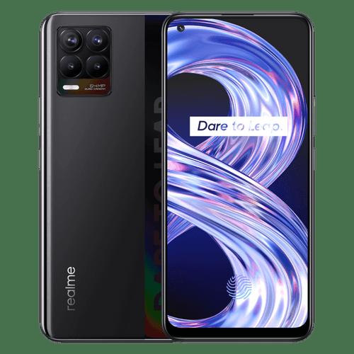 Realme 8 Dual Mobile Phone