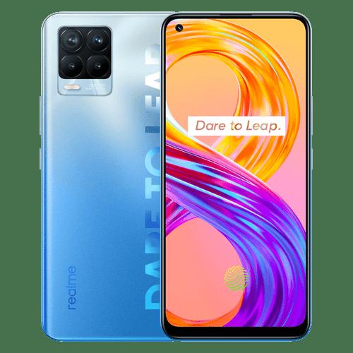 Realme 8 Pro 4G Dual Mobile Phone