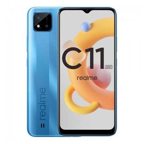 Realme C11 2021 Dual Mobile Phone