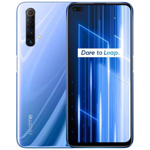 Realme RMX2144 X50 Dual Mobile Phone