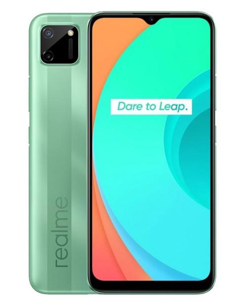Realme RMX2185 C11 Dual Mobile Phone
