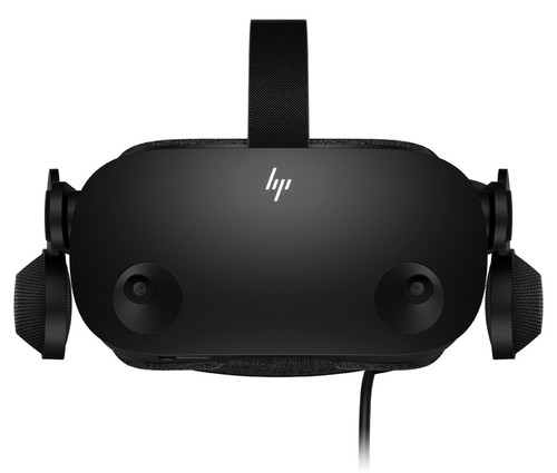 HP VR 3000 Mixed Reality 4K Reverb G2 HMD Headset