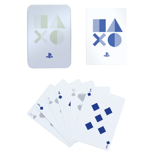 Paladone PS5 Playing Cards