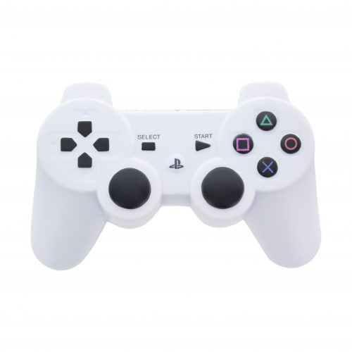 Paladone PlayStation Stress Controller (White)