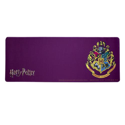 Paladone Harry Potter Hogwarts Crest Desk Mat