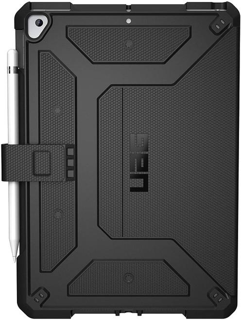 "UAG Metropolis Case for iPad 10.2"" Black"
