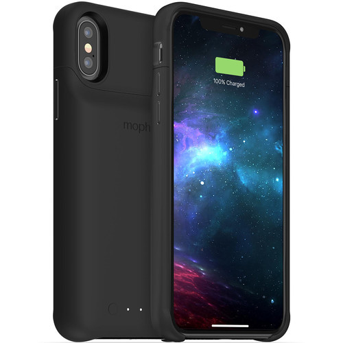 mophie juice pack Access Apple iPhone Xs
