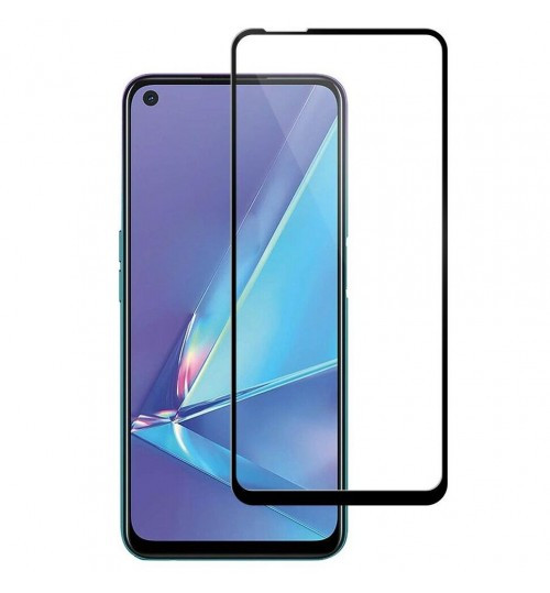 OPPO Glass Screen Protector for A72